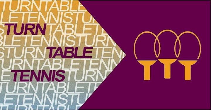 Turn Table Tennis: Bild