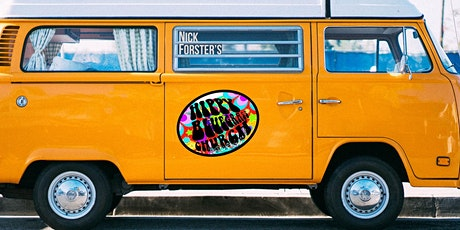 eTown presents Nick Forster's Hippy Bluegrass Church tickets
