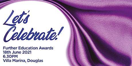 Further Education Celebration & Awards 2021 tickets