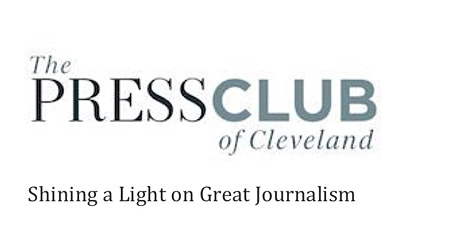 The Press Club of Cleveland's All Ohio Excellence in Journalism Awards 2021 tickets