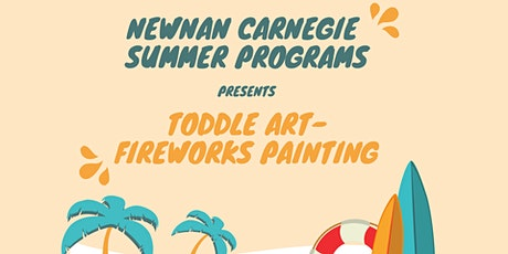 Toddle Art tickets