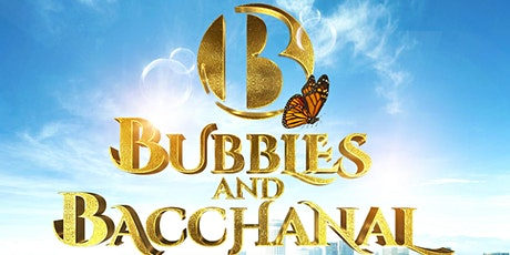 Bubbles & Bacchanal: The Brunch & Day Party Experience tickets