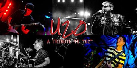 Rock The Beach Tribute Series w/U2.0 - A Tribute to U2 tickets