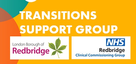 Transition Support Group tickets