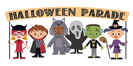 Halloween Parade tickets