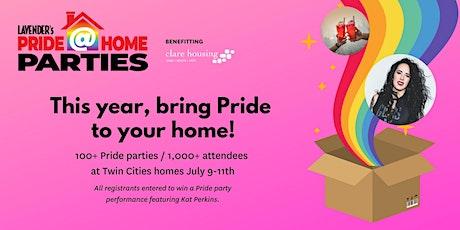 Pride @ Home - It's Pride in a Box! tickets