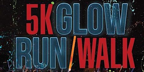 USO Camp Aachen - Glow Run tickets