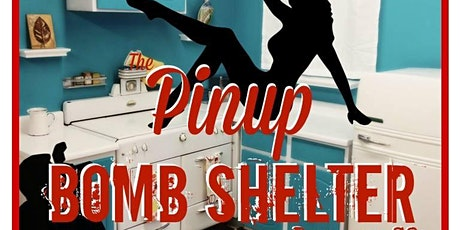 Set Your Weekend Up at the PinupBombShelter Houston tickets
