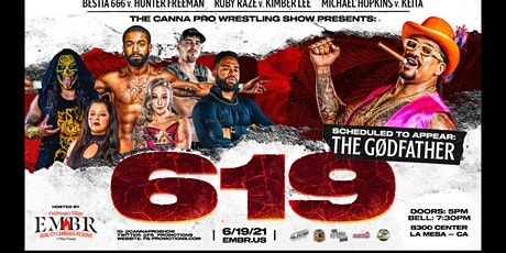 619 All Day tickets