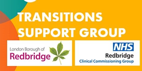 Transitions Support Group tickets