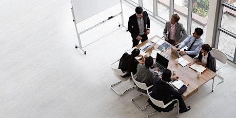 Vad är framgångsrikt företagande? Prova på Business Management! tickets