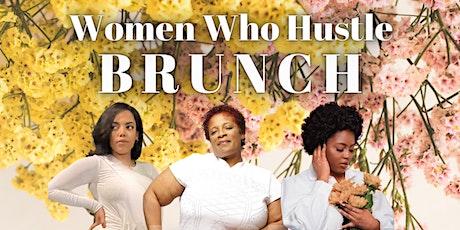 Women Who Hustle Brunch tickets
