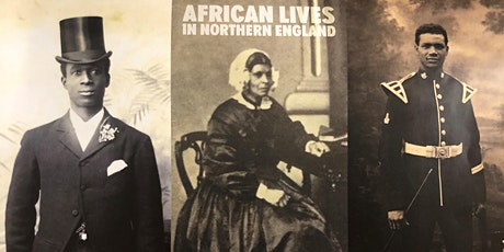 African Lives in Northern England (History Festival) tickets