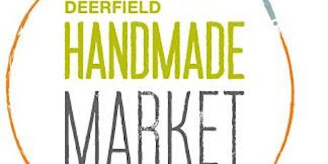 Deerfield Handmade Market Summer at Sonder Brewing tickets