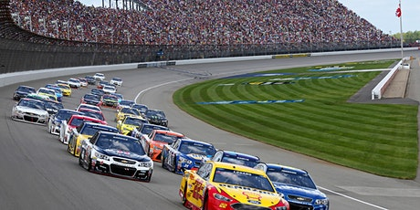 Faith & Family Day at Michigan International Speedway NASCAR  Cup Series tickets