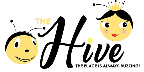 Come and Play at The Hive tickets