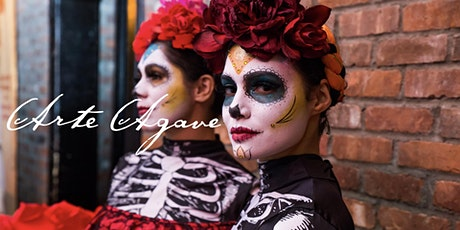Arte Agave Tequila and Mezcal Festival DC tickets
