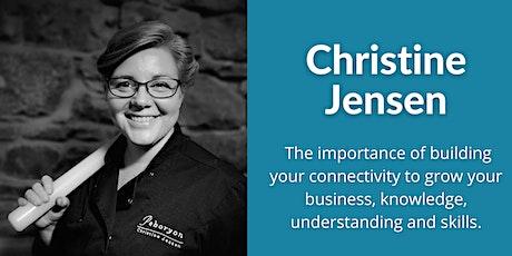 Self-Employment Fair | Christine Jensen tickets