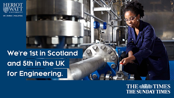 Engineering sector: a partnership approach to building future skills image