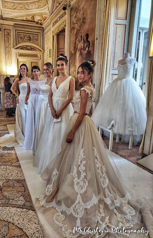 Immagine Nozze d'Autore: 9a edizione fiera sposi a Villa Borromeo di Cassano d'Adda