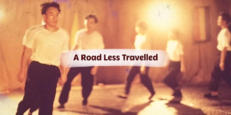 The Remembering Resource (II): A ROAD LESS TRAVELLED (Panel Discussion) tickets