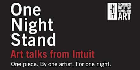 One Night Stand: Judith Scott tickets