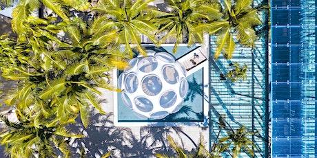 Miami Design District Art Tour tickets