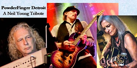 Neil Young Tribute by McCabe Music Company tickets