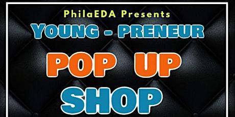 Young-Preneur Pop Up Shop tickets