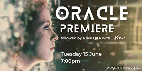 Oracle Premiere with Live Q&A tickets