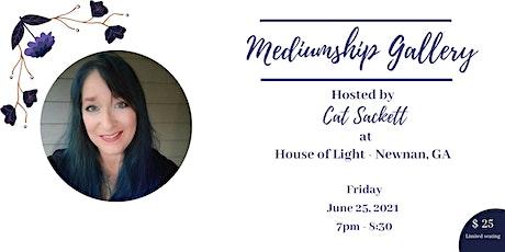 An Evening with Spirit - Mediumship Gallery tickets