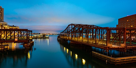 Hunt's Photo Walk: South Boston Waterfront tickets