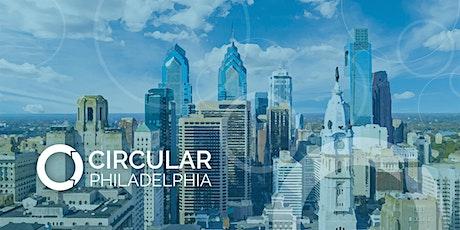Circular Philadelphia Launch Event tickets