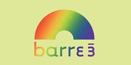 SMYAL Fundraiser: Outdoor Class with barre3 Bethesda tickets