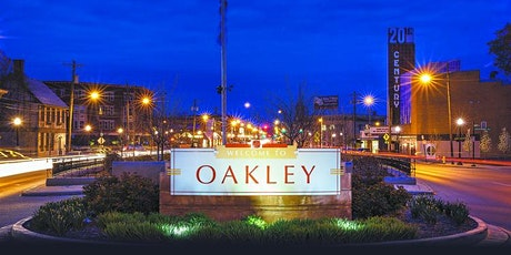 The Great Oakley Cleanup tickets