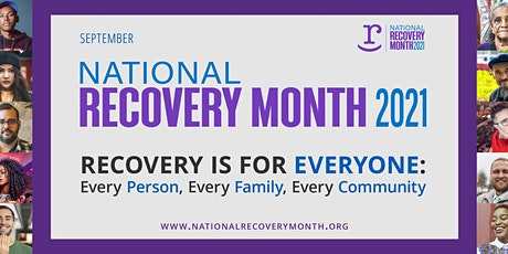 Race for Recovery tickets