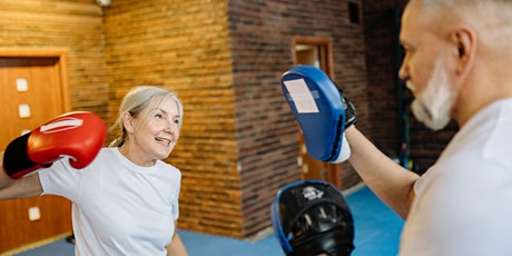 Moving Communities Webinar: Skills 4 Setting up Physical Activity Sessions tickets
