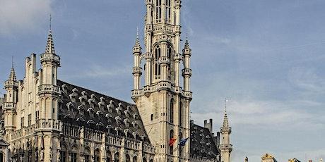Grand-Place/focus sur l'Hôtel de Ville tickets
