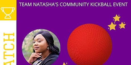 Community Kickball tickets