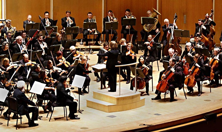 Buffalo Philharmonic Orchestra with The Strictly Hip image