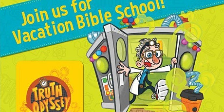 Vacation Bible School: Truth Odyssey tickets