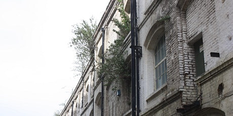 Walking Tour - Uncovering Woolwich Dockyard tickets