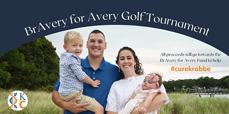 2021 BrAvery for Avery Golf Tournament tickets