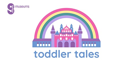 Glasgow Museums' Toddler Tales tickets