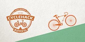 Cyclehack Wuppertal