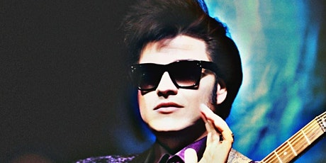 Roy Orbison and Friends Tribute Show tickets