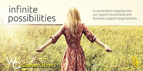 WC - Infinite Possibilities - June 16, 2021 tickets