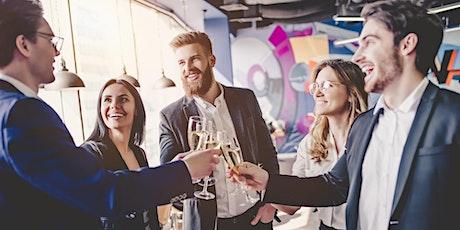 Zagreb CFA Networking & Informal Drinks Night tickets
