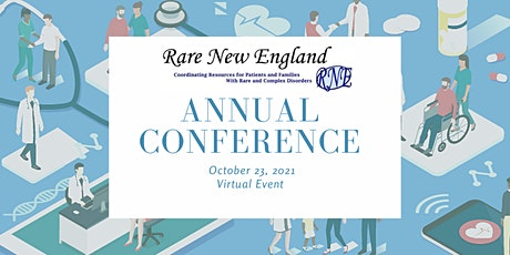 Improving Health Care Experiences in the Rare Disease Community tickets