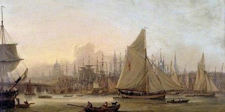 Towards a World City :London in the Eighteenth Century tickets